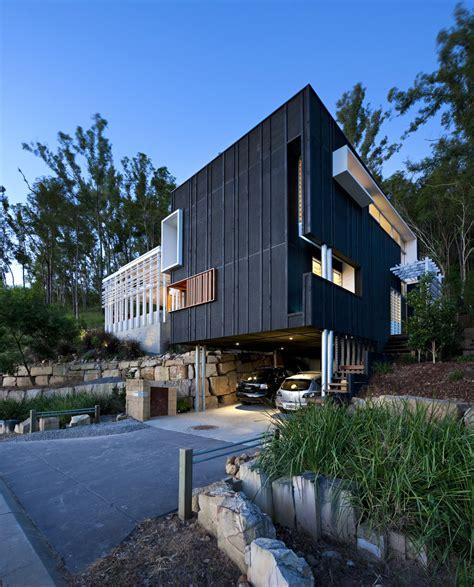 home design show brisbane impressive modern design stonehawke house in brisbane
