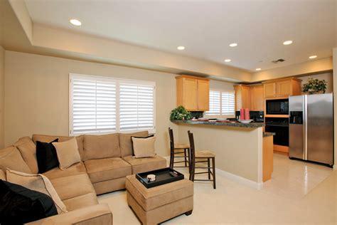 Living Room Drop In Center Small Condo Gallery