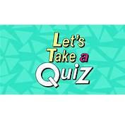 Lets Take A Quiz Song  Disney Wiki