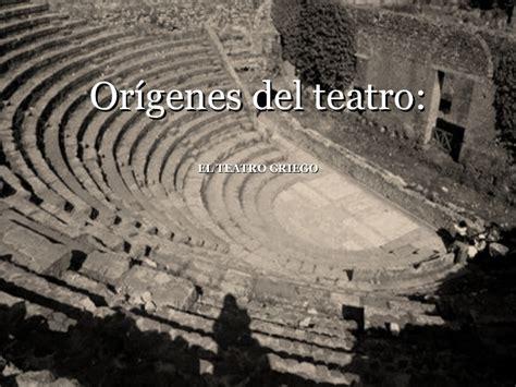 los origenes del fundamentalismo 848310945x or 237 genes del teatro