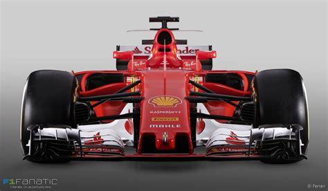 F1 Calendar 2018 Official Sf70h 2017 183 F1 Fanatic