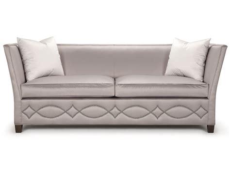 Barrymore Furniture Knole Sofa Nail Sofa