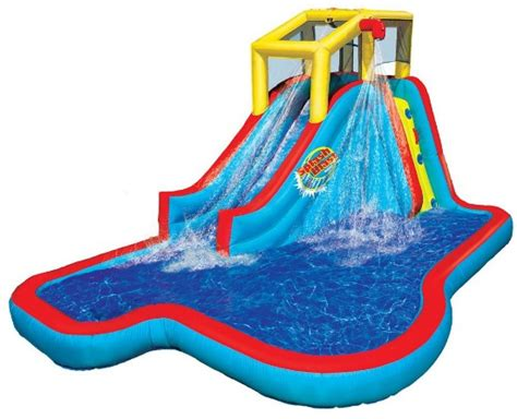 best backyard inflatable water slides the best inflatable water slides for your backyard