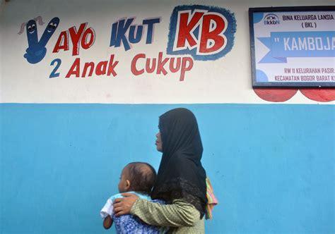 Keluarga Berencana Inklusif bkkbn ingatkan pentingnya program kb di peringatan