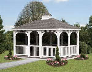 Backyard Creations Gazebo Backyard Creations Gazebo 2017 2018 Best