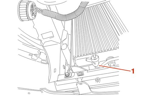 peugeot 206 wiring diagram cooling fan get free image