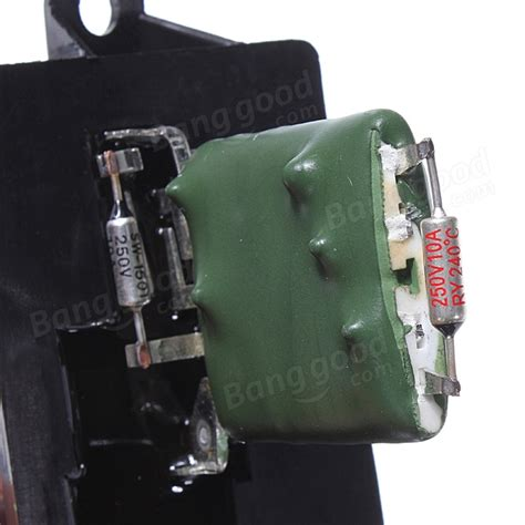 gm heater blower resistor universal heater blower motor resistor 89019089 for gm chevrolet 1999 2005 us 11 49 sold out