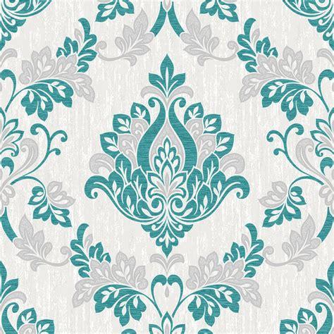 white glitter wallpaper ebay vymura synergy teal blue white silver glitter wallpaper