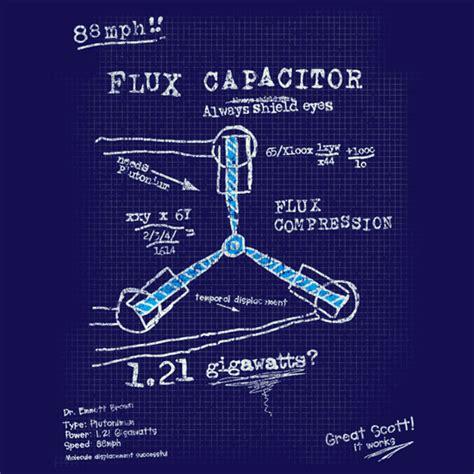 flux capacitor uk flux capacitor