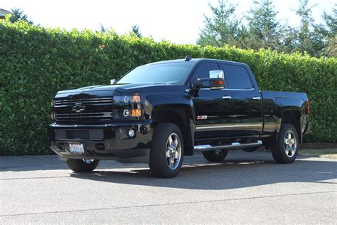 chevy 2500 towing capacity 2018 2019 car release and reviews