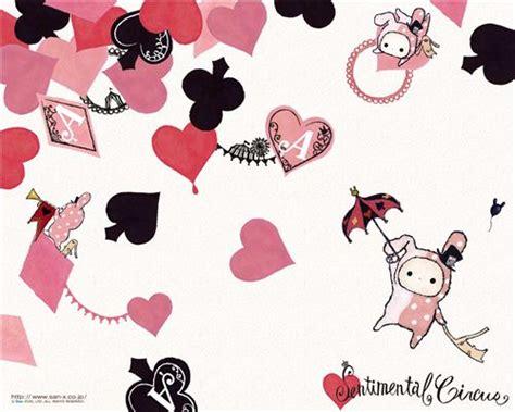 imagenes de sentimental circus fonds d 233 cran kawaii san x gratuits modes blog in french