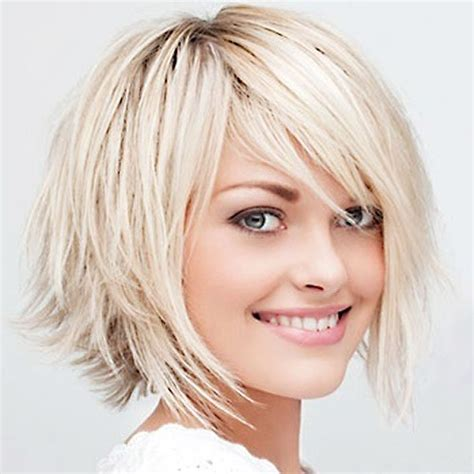 choppy layered hairstyles for over 50 50 short choppy hairstyles for any taste choppy bob
