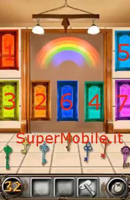 100 doors floors 40 soluzioni 100 doors floors escape walkthrough livelli 31 40