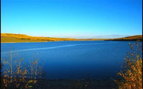 scenic photos sun resort lake of the prairies
