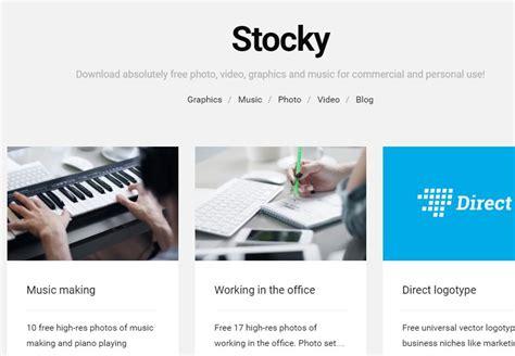 imagenes gratis uso comercial stocky fotos gratis clasificadas para uso personal o