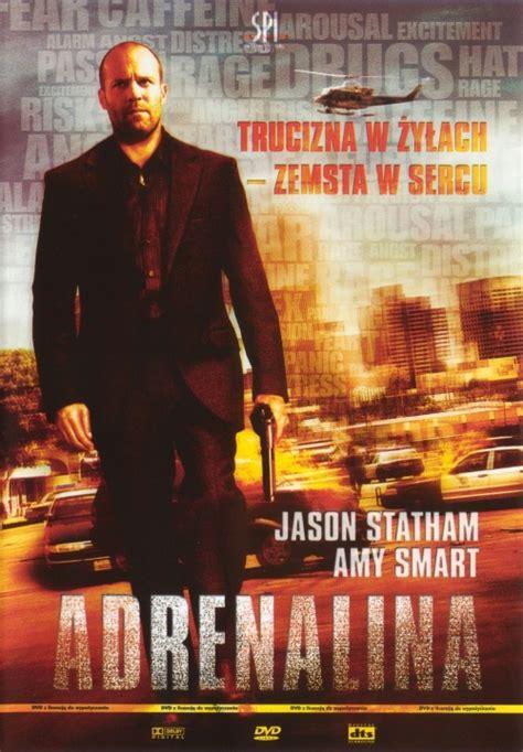 film jason statham cda adrenalina 2006 filmweb