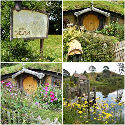 the hobbiton movie set new zealand world for travel visiting middle earth new zealand the hobbiton movie