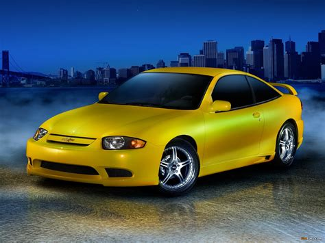 chevrolet cavalier xtreme concept  wallpapers