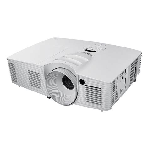 Optoma Hd26 Home Theater Projector optoma hd26 hd 1080p 3200 ansi lumens 3d home theater
