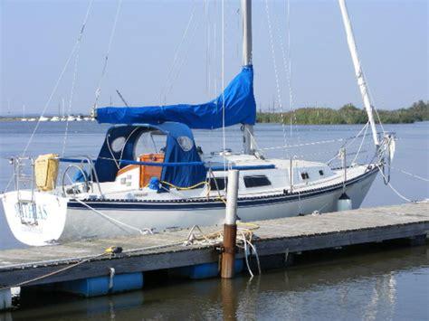 newport sailboat 1984 capital yachts newport 28 mk ll sailboat for sale in
