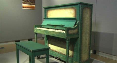 casa piani casablanca piano sold at auction san diego reader