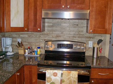 easy to install backsplashes for kitchens kitchen backsplash ideas