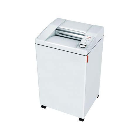 Paper Shredder Ideal 3104 Sc ideal destroyit shredder 3104
