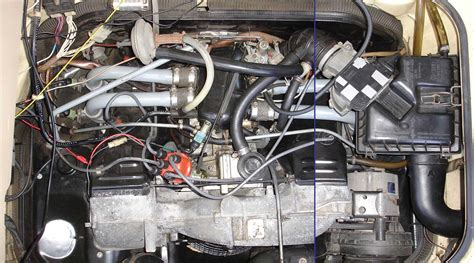 volkswagen air cooled engines mainenance repair questions choke on a 1980 vanagon