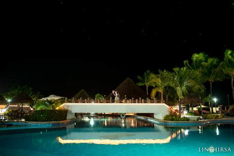 Moon Palace Cancun Indian Wedding   Bharti & Bhavesh