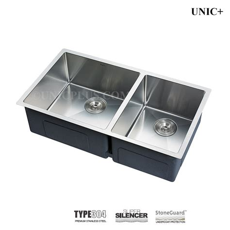 Kitchen Sinks Vancouver 32 Inch Small Radius Style Stainless Steel Mount Kitchen Sink Kur3218d In Vancouver