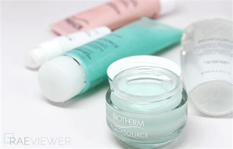 Biotherm White Detox Cleanser by The Raeviewer A About Luxury And High End Cosmetics