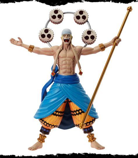 Banpresto Wcf One Kagayaki God Enel one eneru figure colosseum scultures zoukeiou chojho kessen banpresto figures