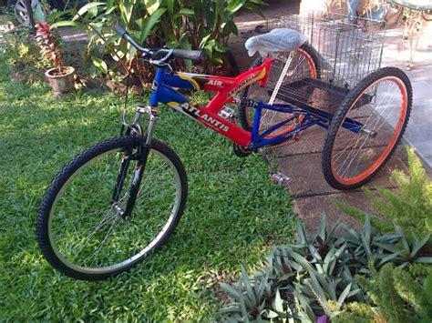 Sepeda Keranjang Dewasa gambar modifikasi sepeda roda tiga dewasa modifikasi
