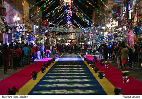 la noche en que 8408123947 la noche que nadie duerme las alfombras huamantla 2015 foto tlaxcala tlax com