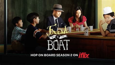 watch fresh off the boat season 2 fresh off the boat season 2 youtube