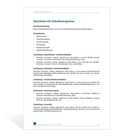 Bewerbung Marketing Formulierungen Textbausteine Arbeitszeugnisse