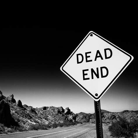 Dead End Dead End By Durdenyr On Deviantart We It