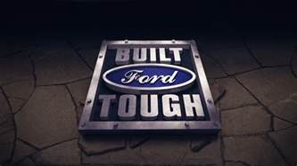 built ford tough photoshop cs6 by warrencarr on deviantart