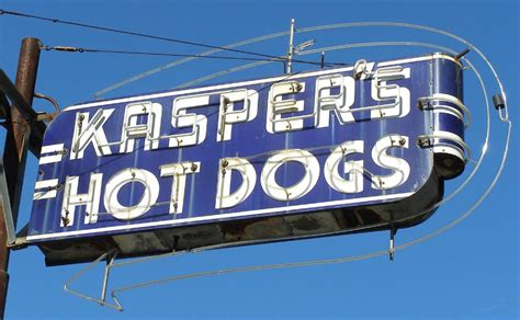 kaspers dogs stands roadsidearchitecture