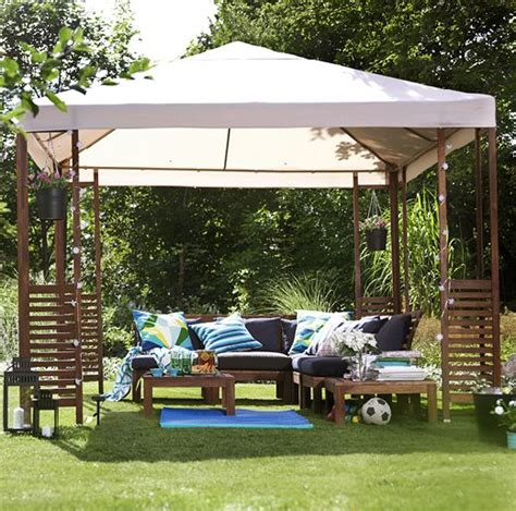 ikea gazebi ikea applaro gazebo home apartment living