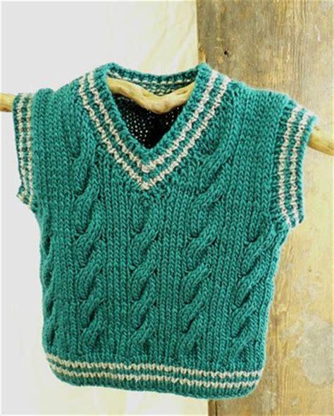 free baby vest knitting pattern knitting patterns for baby boy vests knitting pattern