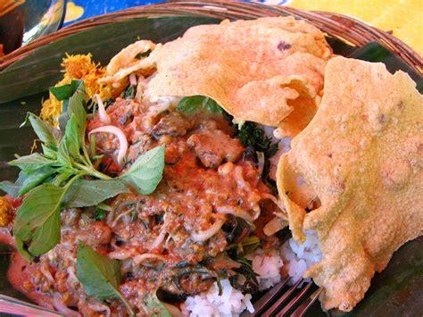 Nasi Pecel Gondo Asia Food Drink Nasi Pecel From Nganjuk East