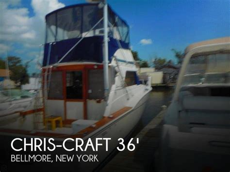 boats for sale bellmore ny chris craft 36 tournament commander boats for sale in