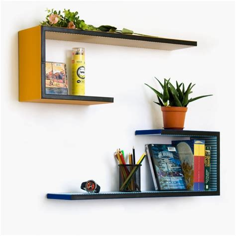wall hanging book shelf 4821