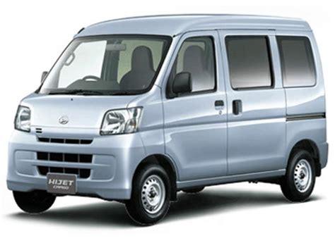 brand new daihatsu hijet for sale japanese cars exporter