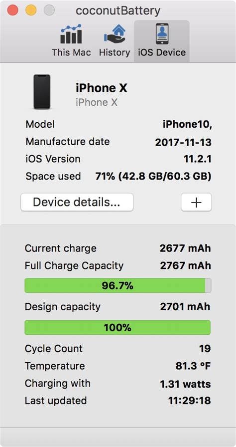 4 ways to check your iphone battery health