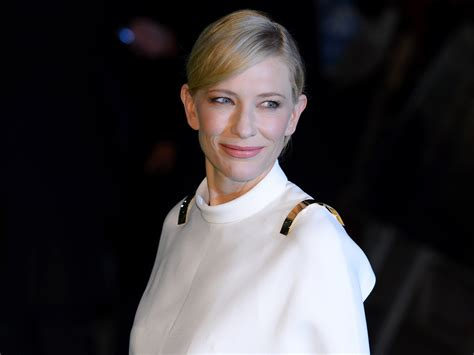 News Cancer Vixen by Cate Blanchett To In Hbo S Quot Cancer Vixen Quot Cbs News