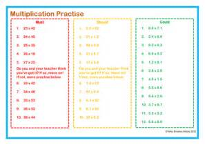 multiplying decimals worksheet by stacy3010 teaching