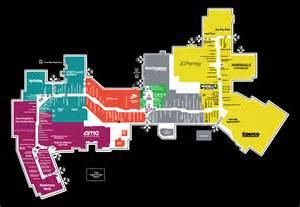 Mall map of potomac mills 174 a simon mall woodbridge va