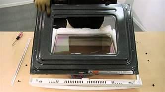 How To Remove Kitchenaid Oven Door by Oven Door Hinge Part W10347466 How To Replace